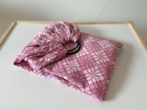 Daiesu Manggis Fuschia Ring Sling (Pre-loved)