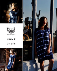 The Nest Mini Homedress