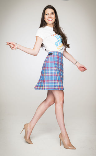 Ladies Standard Kilt - 19 Inches