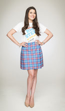 Ladies Mini Kilt - 15 Inches