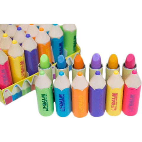 Pack Of 24 Lip Balm