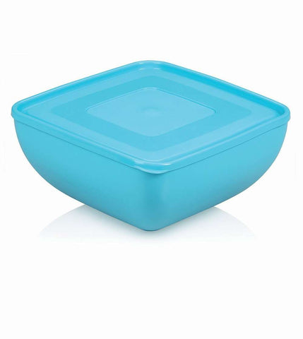 Ucsan Square Small Bowl with Lid 2.5lt