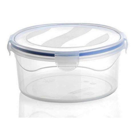 Ucsan Round Shape Food Saver with Lock