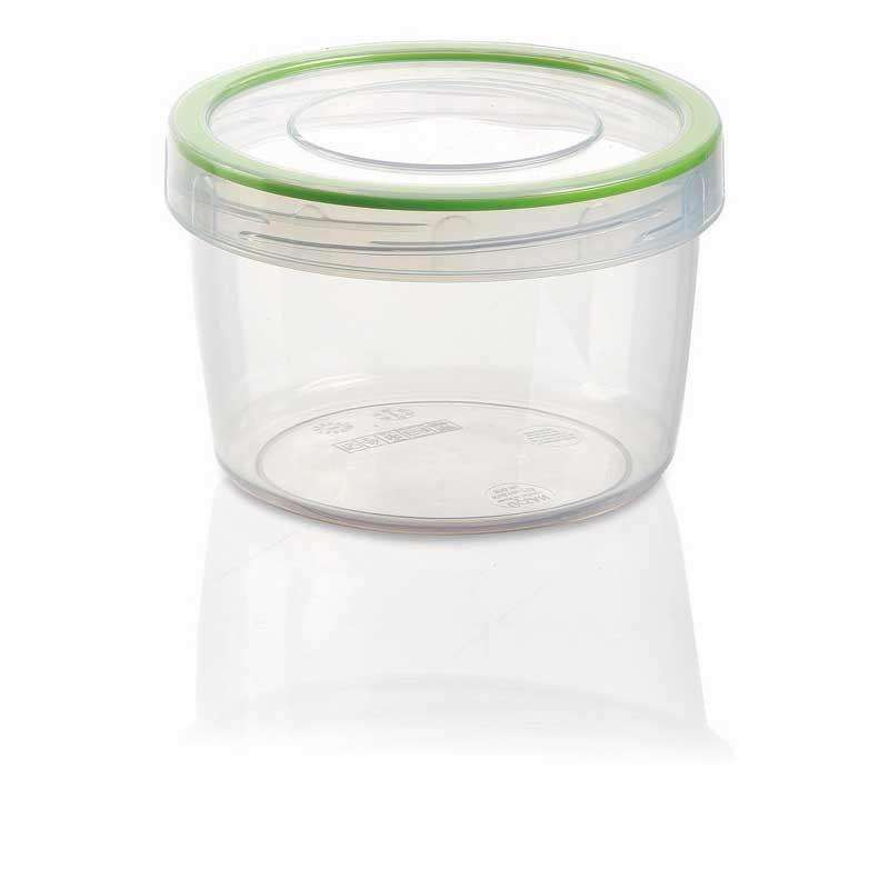 Ucsan Food Saver Round Shape
