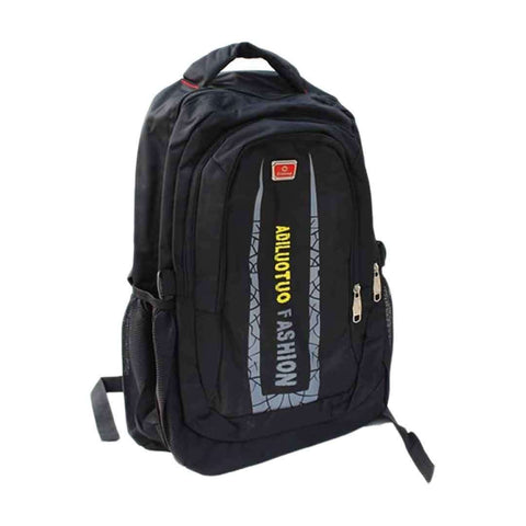 A R Accessories Laptop Backpack Black