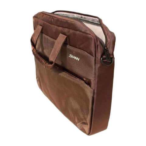 A R Accessories Laptop Bag 15 Brown