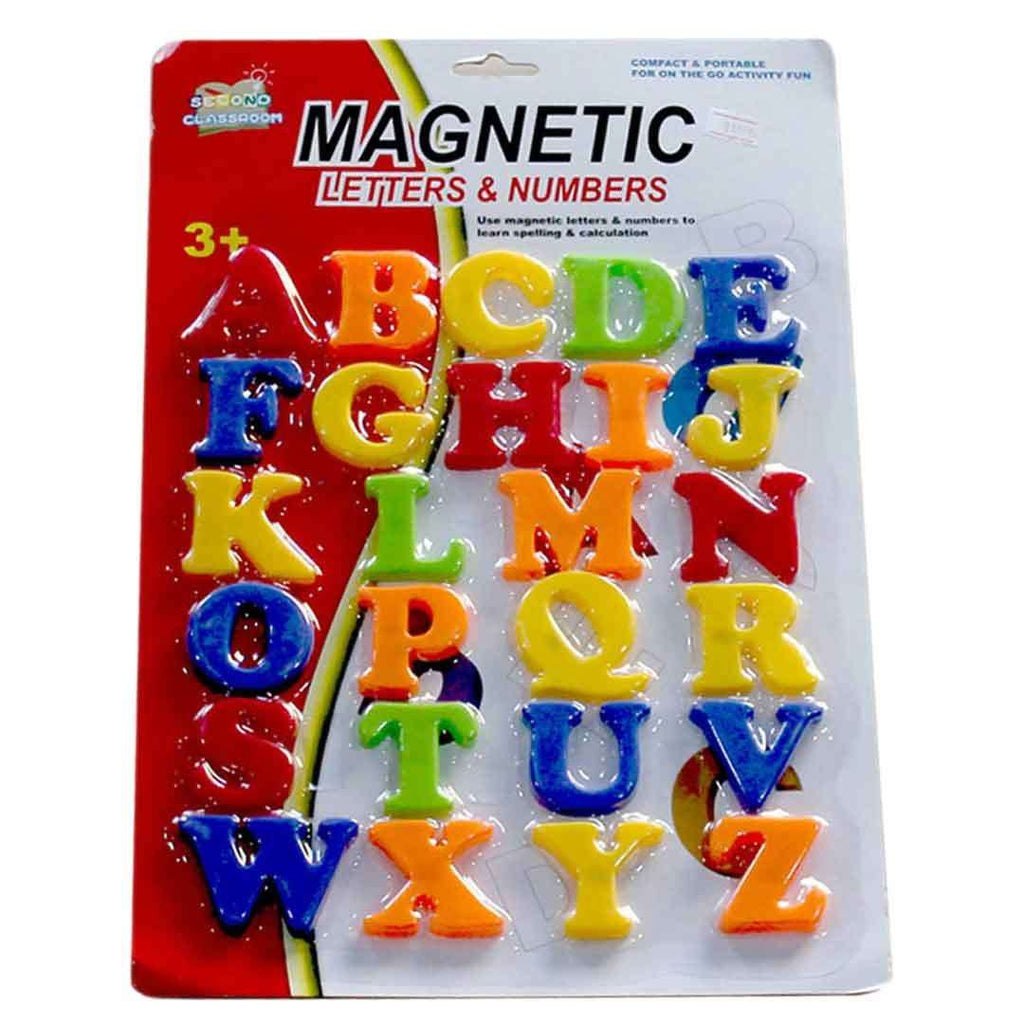 ABC Magnets