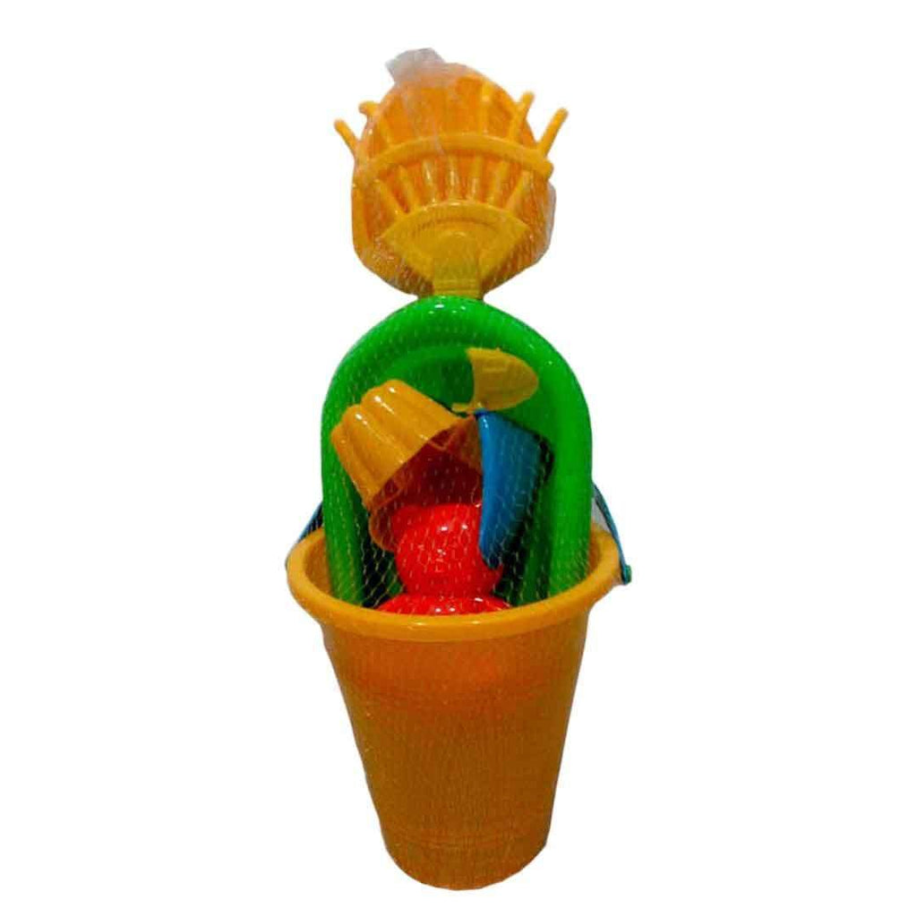 Beach Bucket Play Set - Planet X