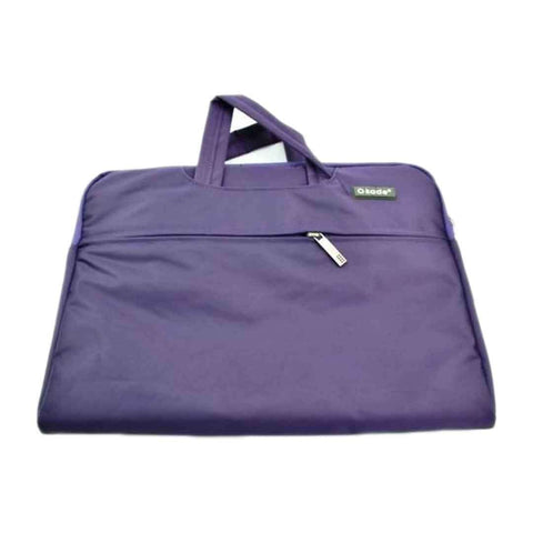 ChinaOnline Okade Purple Polyester Laptop Bag For Macbook Air Pro Retina 11.6