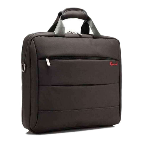 Coolbell CB 1136 Laptop Bag for 15.6 Brown