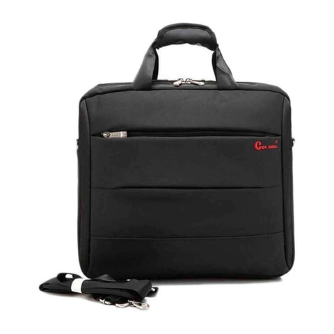 Coolbell CB 1136 1 Laptop Bag for 15.6 inch Black