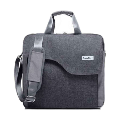 Coolbell CB 3039 15.6 Laptop Bag Grey