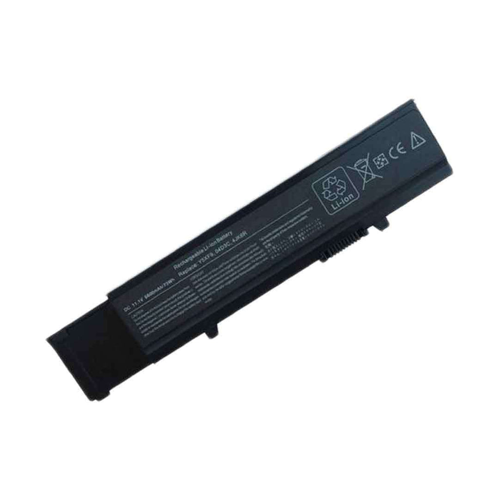 DELL Vostro 3400 6 Cell Laptop Battery (Brand-Warranty)