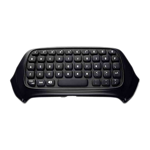 DOBE 2.4G Wireless Keyboard for XBOX ONE Controller Black (2)