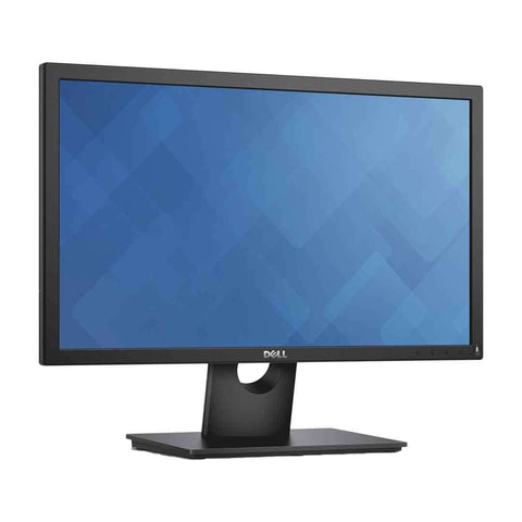Dell LED E2216H 22 BLACK WIDESCREEN