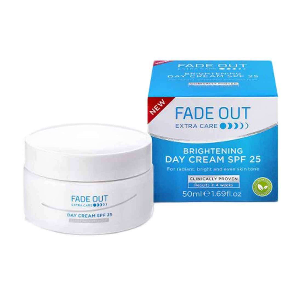 Fade Out (Extra Care) Brightening Day Cream SPF 25 75 ML (For Women)