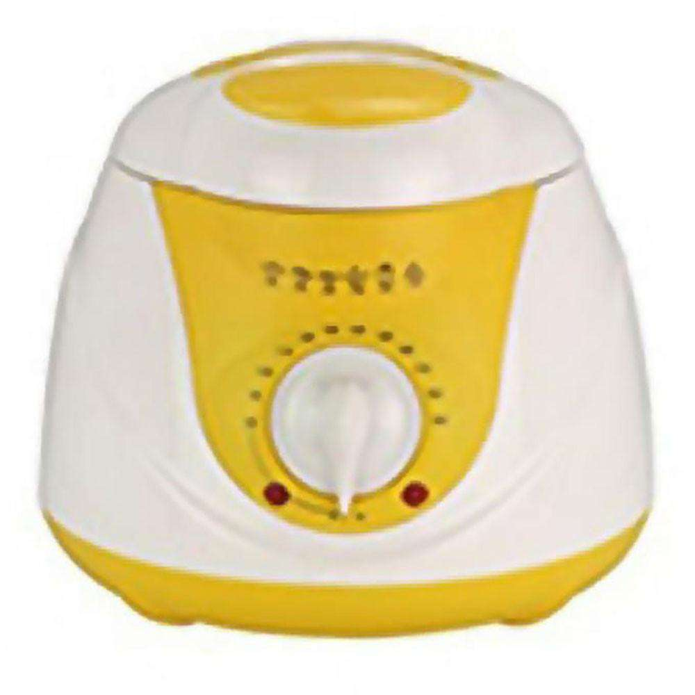 Geepas Deep Fryer 1L  White & Yellow Brand Warranty