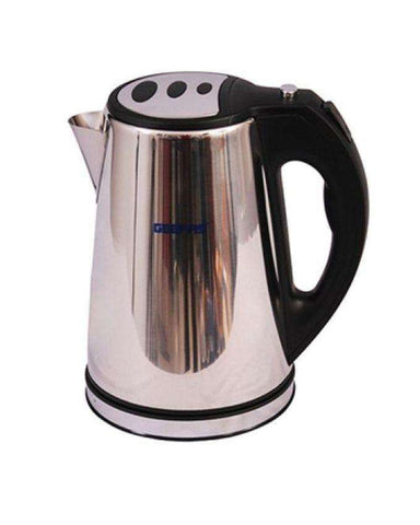 Geepas Kettle with Light Indicators
