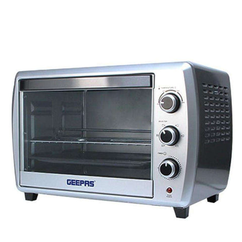 Geepas Toaster Electric Oven Geepas