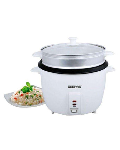 Rice & Pressure Cooker Automatic