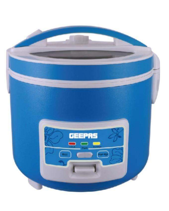 Geepas Rice Cooker Electrical