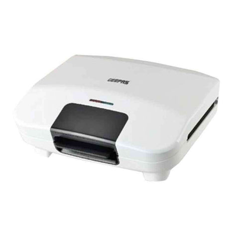 Geepas Electric Sandwich Maker - White