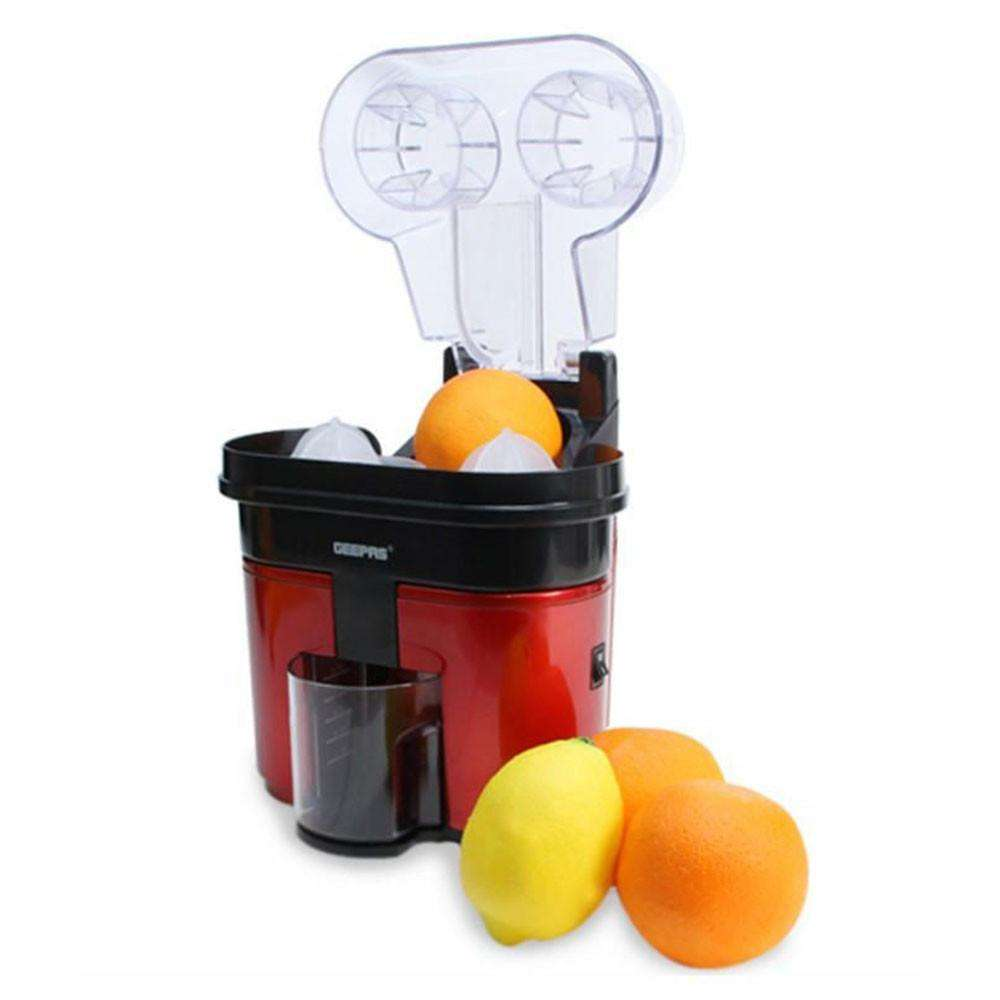 Geepas Juicer Extractor (Brand Warranty)