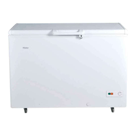 HAIER CHEST FREEZER 245