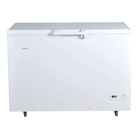 HAIER CHEST FREEZER 345