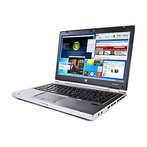 HP Elite Book 8460P1 Re-Furb