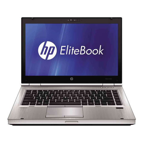 HP Elite Book 8460P Re-Furb