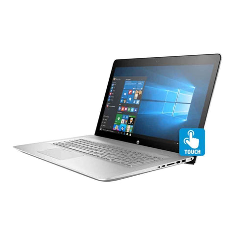 HP Envy 17 S113CA (Touch)