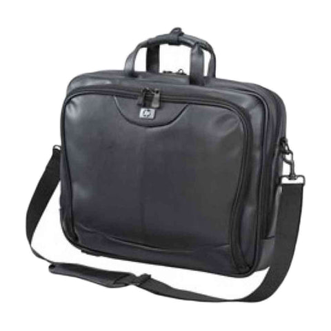 HP Leather Koskin Carrying case for Laptop. Designed by Targus