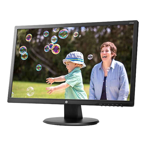 HP LED 24SE 24 BACKLIT FULL HD IPS DISPLAY (VGA HDMI)