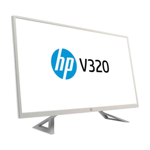 HP LED V320 31.5 DISPLAY