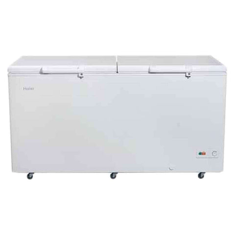 Haier Chest Freezer 545