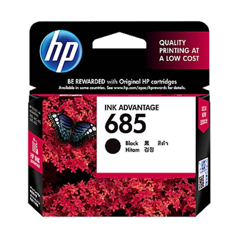 Hp Cartridge 685 Set