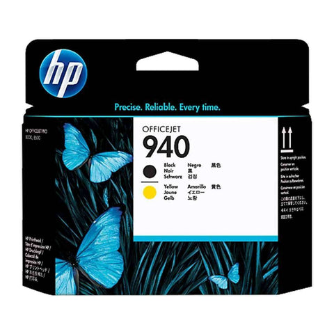Hp Print Head 940 Black