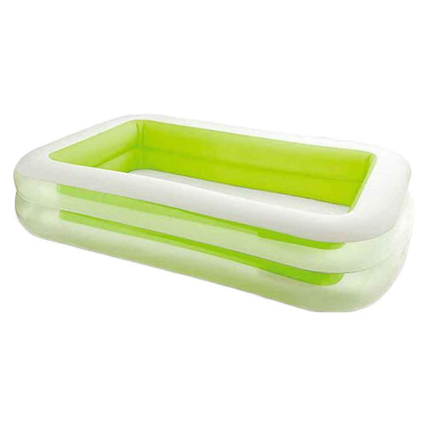 Intex Corp Swim Center Family Pool Age(6+)