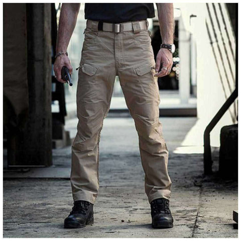 Men's Fawn 4 Pocket Cargo Pants