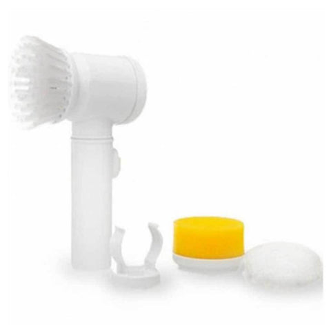 Electric Magic Cleaning Brush