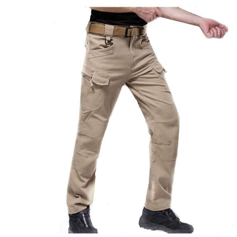 Men's Fawn 4 Pocket Casual Cargo Pants
