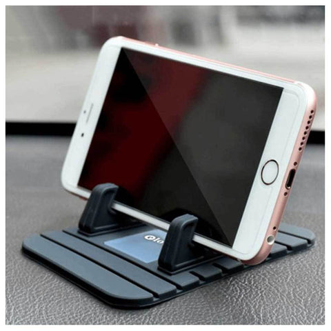 Iphone Car Holder Black