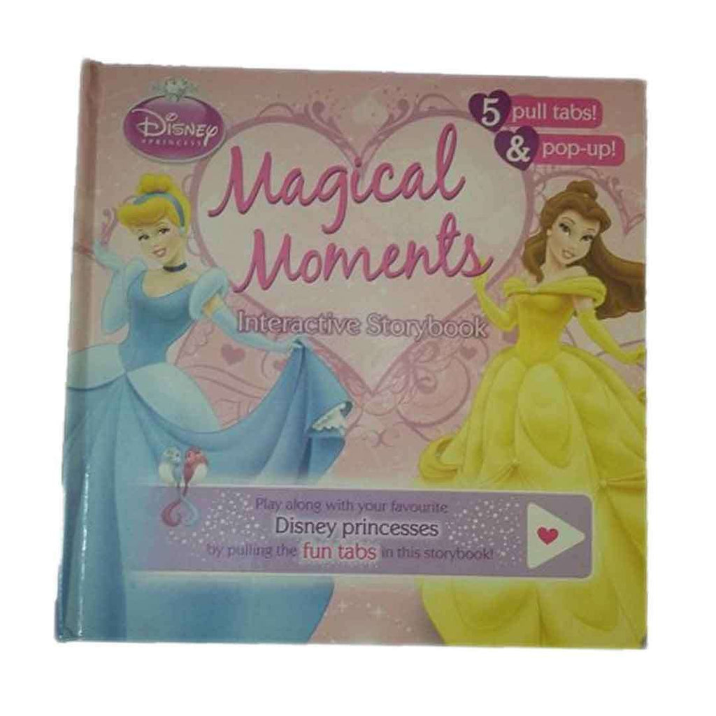 Magical Moments Interactive Storybook - 201381
