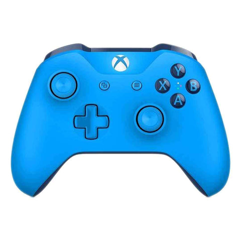 Microsoft Xbox One Vortex Wireless Controller Blue