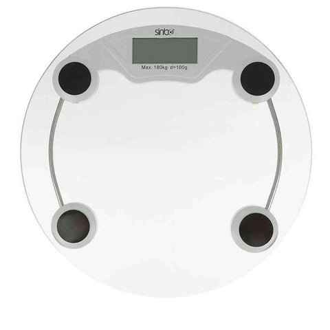 Bathroom Weight Scale By Sinbo