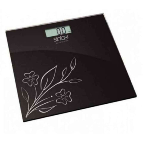 Sinbo Digital Bathroom Scale