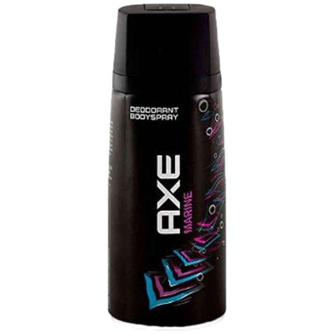 Axe Marine Deodrant Body Spray for Mens