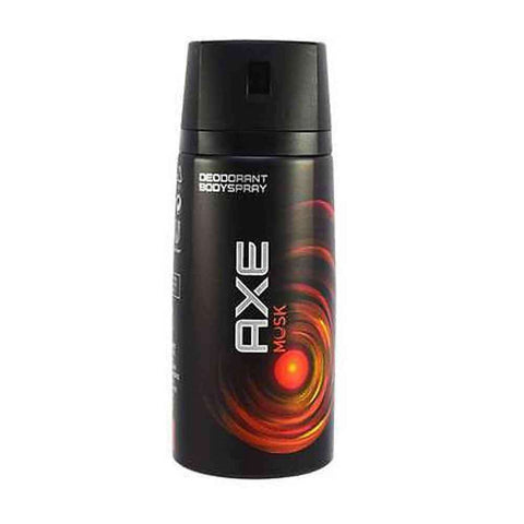 Axe Musk Deodrant Body Spray for Mens
