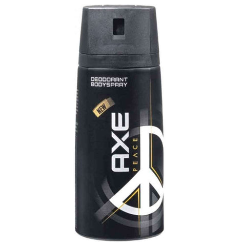 Axe Peace Deodrant Body Spray for Mens